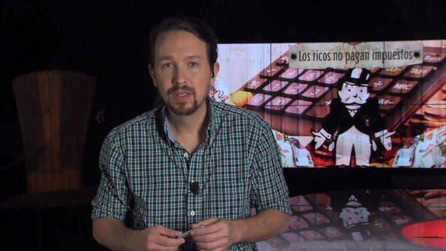Fort Apache: Los ricos no pagan impuestos