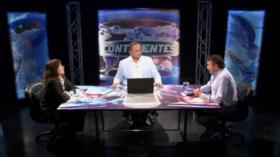 Continentes; Vilma Ripoli y Dante López Foresi: ¿Elecciones anticipadas en la República Argentina?