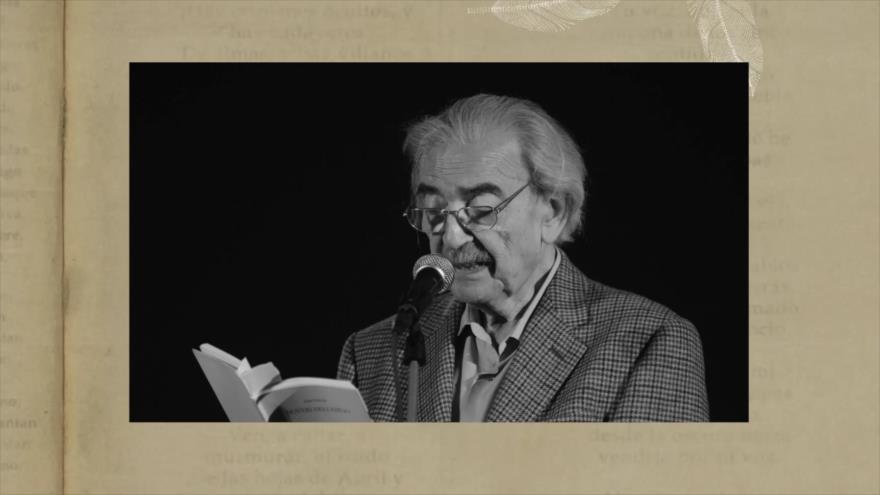 Alas Palabras: Juan Gelman