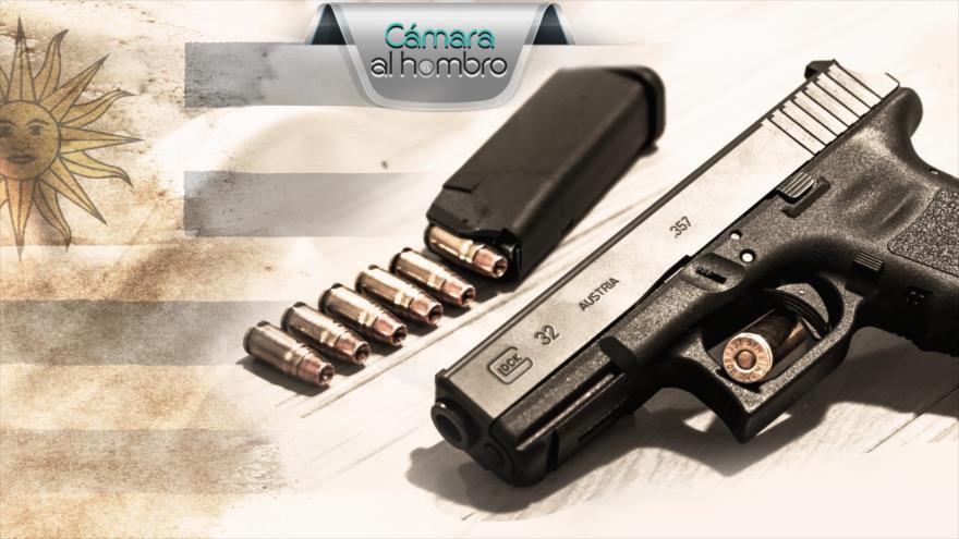 Cámara al Hombro: Uruguay armado