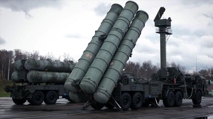Rusia dice que puede rastrear desde Siria aviones en Europa