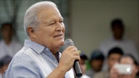 El Salvador rechaza injerencia de EEUU por sus lazos con China