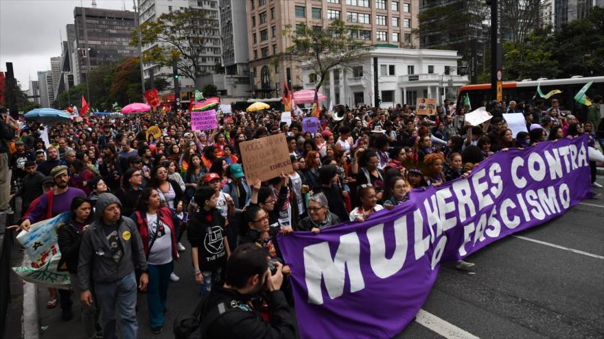 Brasil elige su destino este domingo en cruciales presidenciales