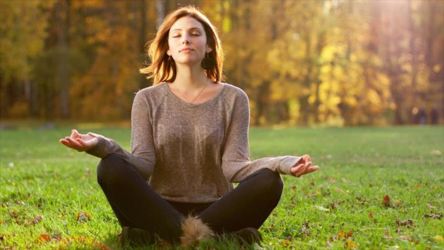 Respirar de manera correcta elimina los bloqueos emocionales que acumulamos.