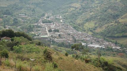 Matan a balazos en Colombia a tres líderes sociales