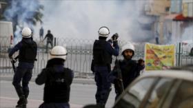 Baréin cometió 'solo en julio' 850 violaciones de derechos humanos