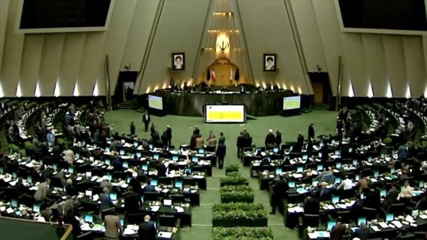 Parlamento iraní aprueba ley contra Financiación de Terrorismo
