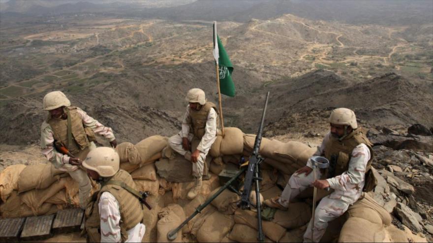 38 saudíes murieron en septiembre en ataques de represalia de yemeníes