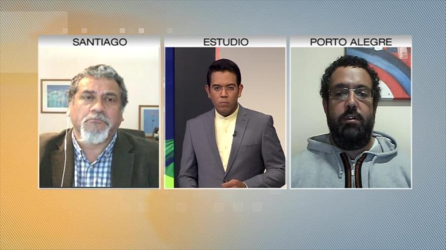 Analistas internacionales abordan primera ronda presidencial en Brasil