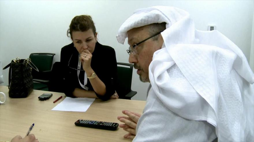 Washington Post: Riad podría perder a EEUU por caso de Jashoggi
