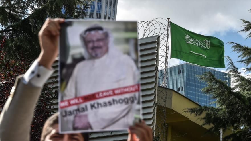 Siguen especulaciones sobre destino de periodista saudí en Turquía