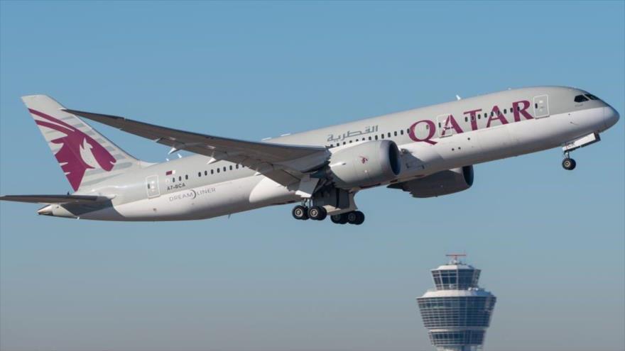 Qatar Airways mantendrá vuelos a Irán pese a sanciones de EEUU | HISPANTV