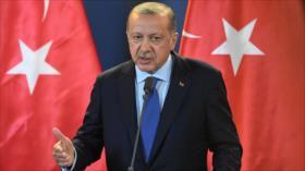 Erdogan: Los saudíes deben probar que Jashoggi dejó su consulado