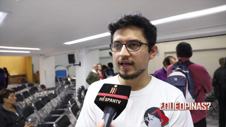 ¿Qué opinas?: Todo el país decidirá sobre el nuevo aeropuerto en ciudad de México