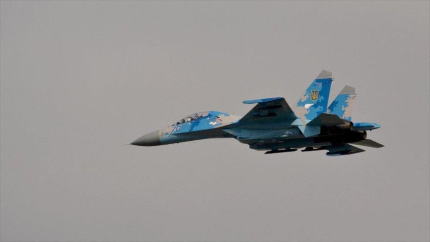Ucrania y la OTAN inician ejercicios militares a gran escala