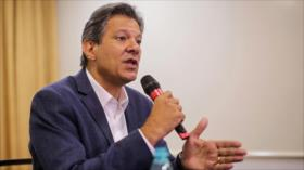 La tensa carrera por segunda vuelta de presidenciales en Brasil