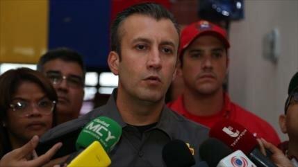 """Caracas ve fin de sanciones de EEUU como """"mejor ayuda"""" a Venezuela"""
