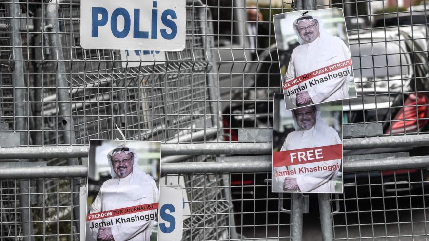Turquía promete procesar a los implicados en caso de periodista saudí