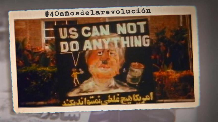 Retos y logros de una Revolución: Intento de golpe de 1980 en Irán