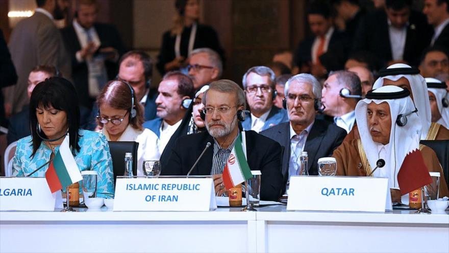 Irán rechaza las políticas arcaicas del Gobierno de EEUU