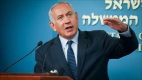 Netanyahu reta a S-300 rusos y amenaza con más ataques a Siria