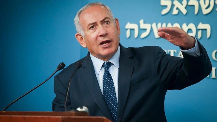 Netanyahu amenaza con más ataques a Siria pese a despliegue de S-300