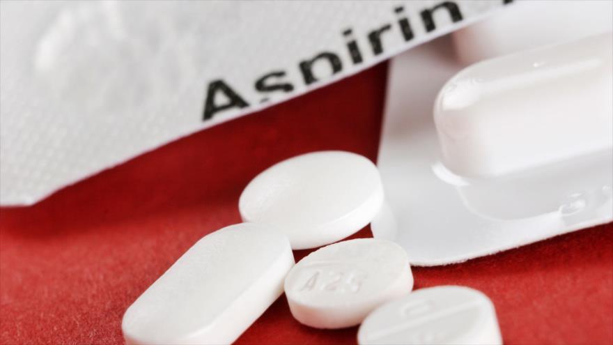La aspirina puede ayudar a reducir el riesgo de cáncer de hígado.