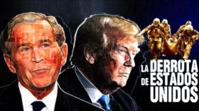 Detrás de la Razón: El ejército más poderoso del mundo, EEUU contra los terroristas