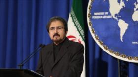 Irán convoca al embajador alemán por extradición de diplomático