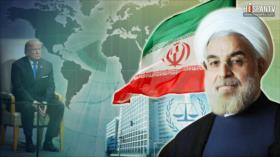 Irán, símbolo internacional de soberanía y prudencia