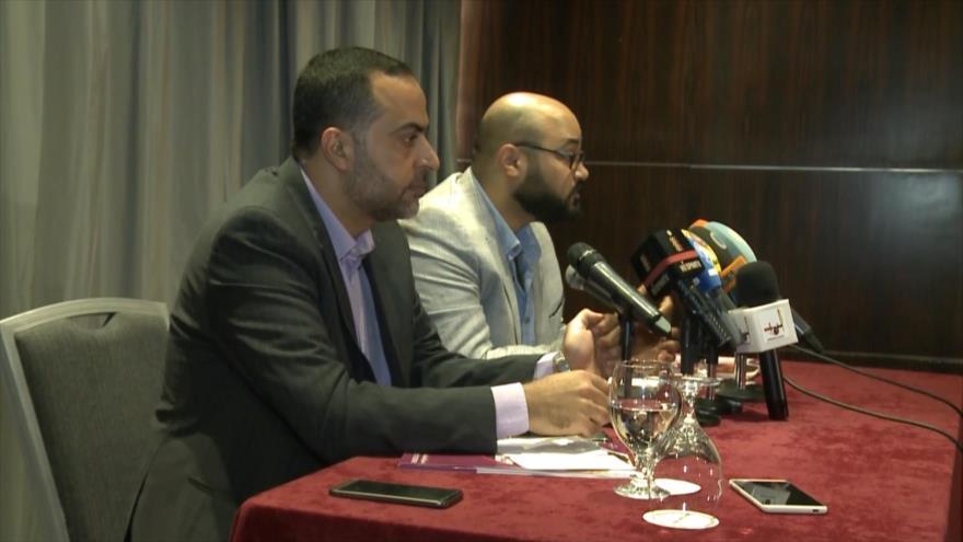 Centro de DDHH contra la pena de muerte en Baréin