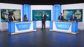 Foro Abierto; Chile: 30 años del plebiscito que acabó con la dictadura