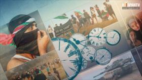10 minutos: La Gran Marcha de Retorno