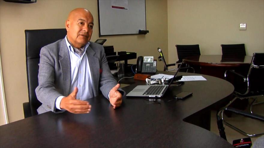 Anuncian nueva consulta popular y referéndum en Ecuador