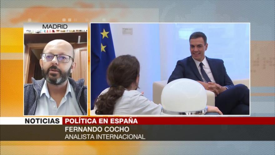 Cocho: Los PGE en España deben centrarse en obras sociales