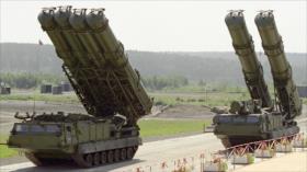 Ucrania revela secretos de los S-300 rusos a EEUU e Israel