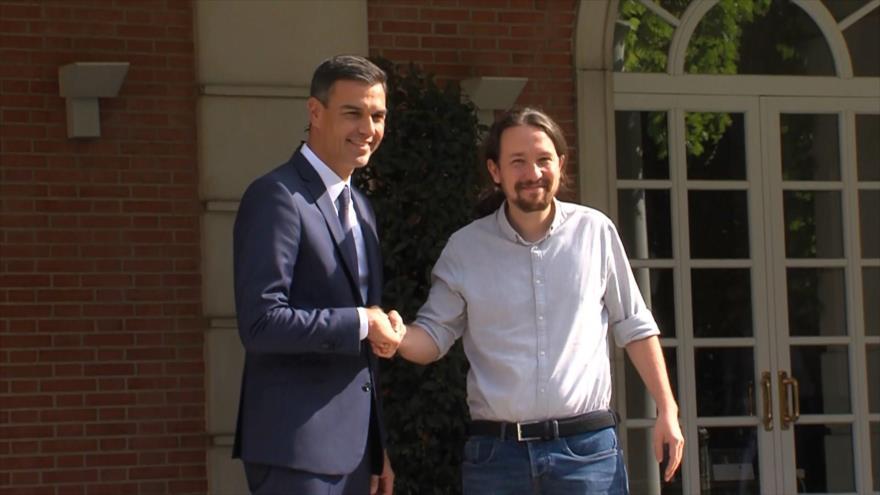 España: Gobierno y Podemos logran un acuerdo para Presupuestos