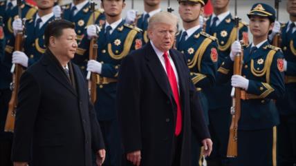 Cinco Ojos forma una coalición para contrarrestar China