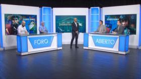 Foro Abierto; América Latina: pueblos originarios, desterrados y vilipendiados