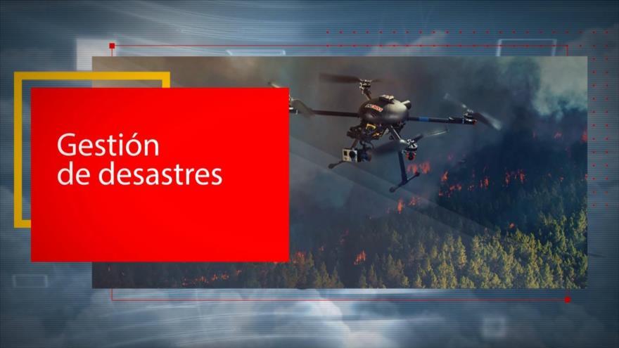 Irán Hoy: El progreso de Irán en los drones