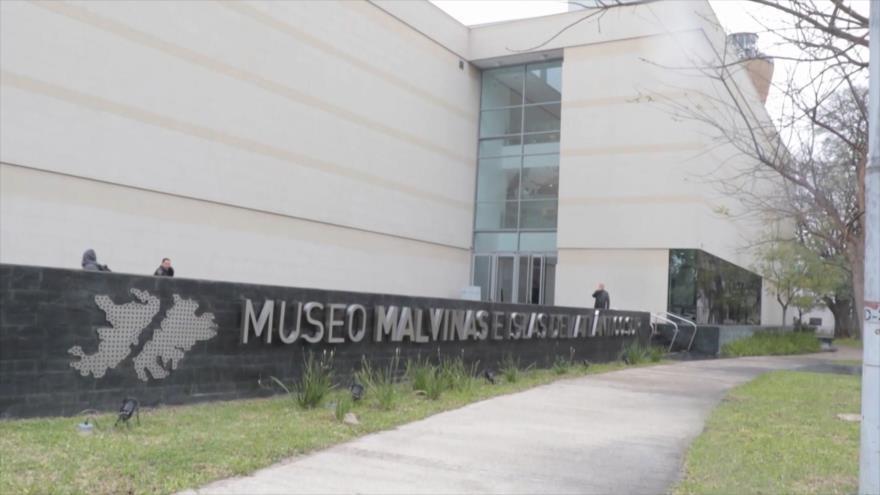 Política hacia Malvinas desfinancia museo de las Islas