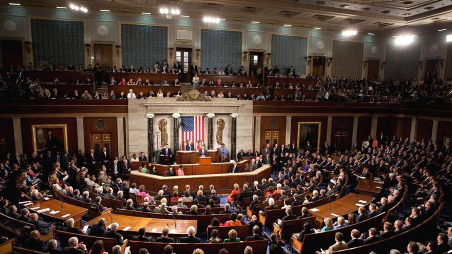 Congreso de EEUU aprueba nuevas sanciones contra Hezbolá | HISPANTV