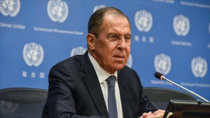 Rusia acusa a EEUU de querer crear cuasi-Estado en Siria