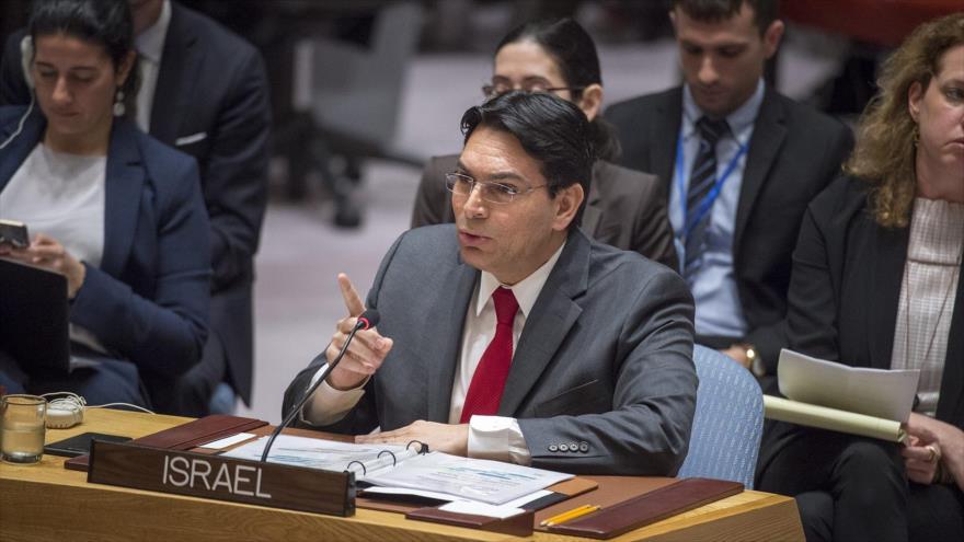 Israel arremete contra Unesco por resolución propalestina