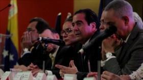 COPPPAL discute la desestabilización e inequidad en América Latina