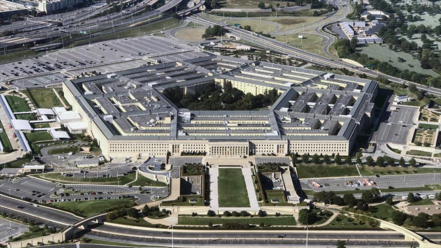 Más de 30 000 trabajadores del Pentágono afectados por un hackeo