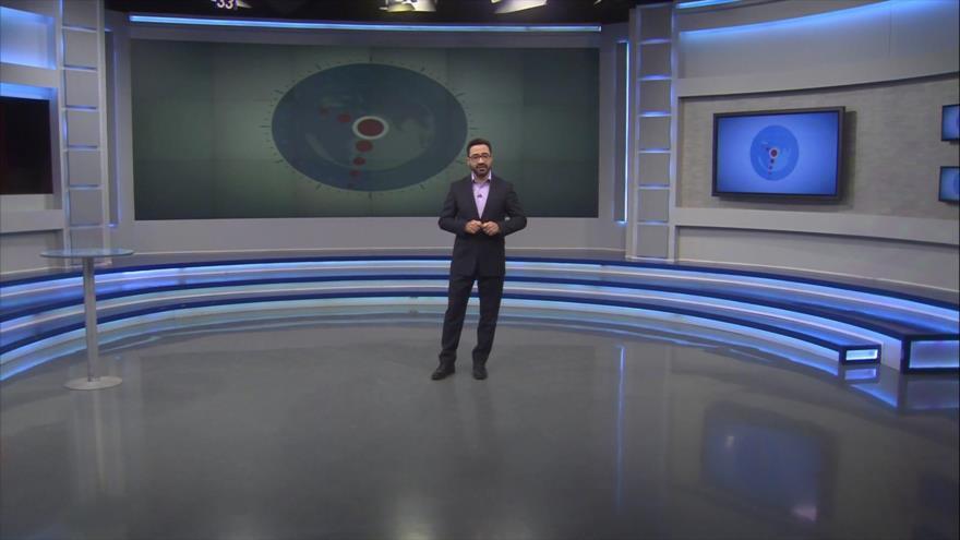 Recuento: ¿Dónde está el periodista saudí?