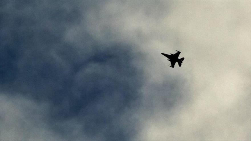 Siria critica ataque de coalición de EEUU con fósforo blanco