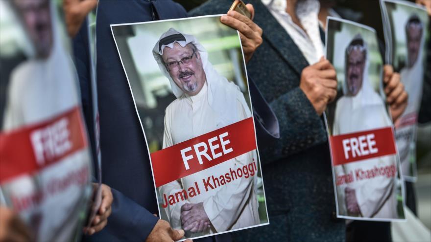 Desaparecieron a Jashoggi porque era una amenaza para Riad