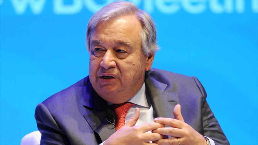 ONU insta a aclarar la desaparición de Jashoggi y a manos de quién